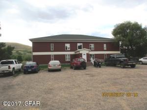 211 Castner ST, BELT, MT 59412