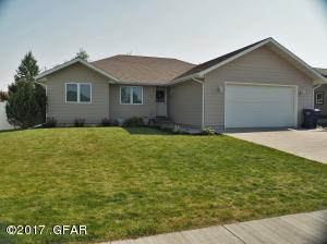 328 35th AVE NE, GREAT FALLS, MT 59404
