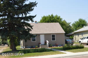 1724 6TH ST NW, GREAT FALLS, MT 59404