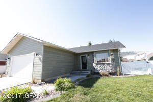 1101 38th Ave NE, GREAT FALLS, MT 59404