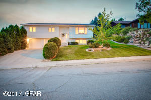 1209 Valley View DR, GREAT FALLS, MT 59404