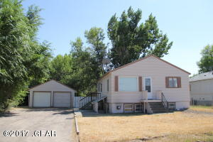 716 8th AVE SW, GREAT FALLS, MT 59404
