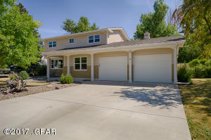 1026 Durango DR, GREAT FALLS, MT 59404