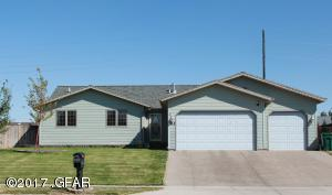 313 36th AVE NE, GREAT FALLS, MT 59404