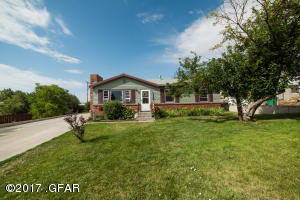 1408 11th ST NW, GREAT FALLS, MT 59404