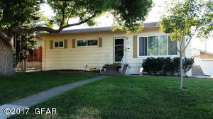 1003 11th St. NW, GREAT FALLS, MT 59404