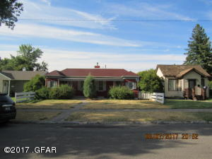 2313 3RD AVE S, 1, GREAT FALLS, MT 59405