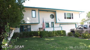 509 DEER DR, GREAT FALLS, MT 59404