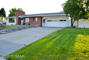 2300 5th ST NW, GREAT FALLS, MT 59404