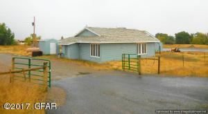 03 Paul RD, BROWNING, MT 59417