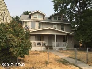 913 2nd Ave N, A-D, GREAT FALLS, MT 59401