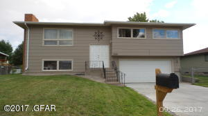 1220 25th AVE SW, GREAT FALLS, MT 59404