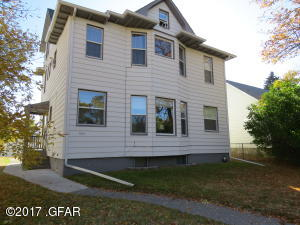 1104 3rd AVE N, 1-4, GREAT FALLS, MT 59401