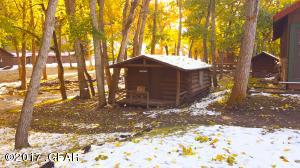 25 Creekside Cabin