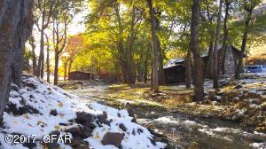 42 Frontier Cabin_Creekside Cabin_Ranch