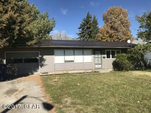 919 Avenue A NW, GREAT FALLS, MT 59404