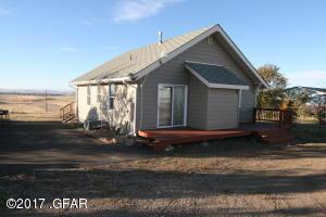 156 Banjo Hill LN, GREAT FALLS, MT 59404