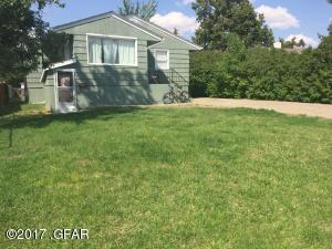 2109 5th AVE S, GREAT FALLS, MT 59405