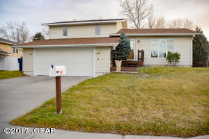1024 17th AVE SW, GREAT FALLS, MT 59404