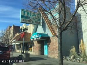 617 Central AVE, GREAT FALLS, MT 59401