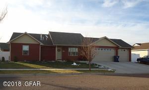 108 34th AVE NE, GREAT FALLS, MT 59404