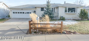 968 AVE D NW, GREAT FALLS, MT 59404