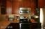 Matching stainless steel appliances