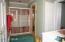 Master Bathroom with working Sauna