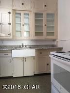 #22 Kitchen