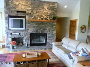 living room-fireplace2