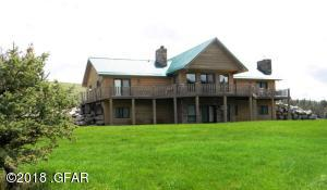Royal Elk Ranch home