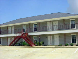 1257 LOUISVILLE ST UNIT 18, Starkville, MS 39759