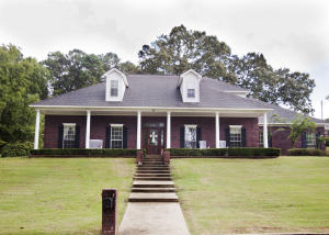 22 SIDES AVE, Ackerman, MS 39735