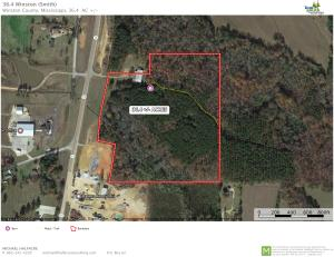 Highway 15 South, Louisville, MS 39339