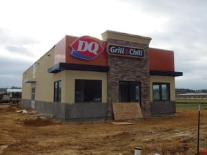 New DQ site