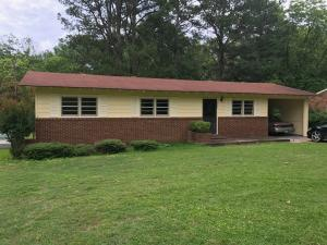 604 Thayer Ave, Aberdeen, MS 39730