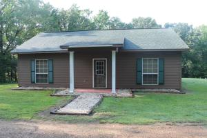 60169 Parham Gin Rd, Amory, MS 38821