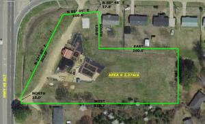 1244 US-45 ALT, West Point, MS 39773