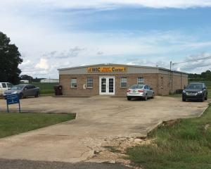 202 Industrial Dr, Houston, MS 38851