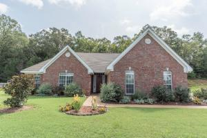 829 White Oak Ln, Starkville, MS 39759