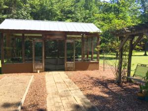 16 - Greenhouse 2