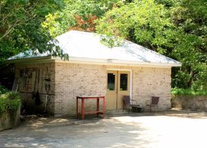 17 - Workshop Exterior