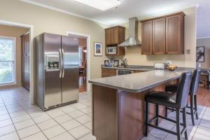 26 - Kitchen View 1