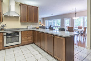 28 - Kitchen View 3