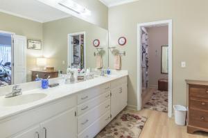 32 - Master Bathroom, Vanity