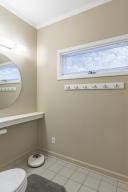 33 - Master Bathroom, Potty Area
