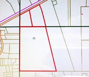 51 - Parcel-Land layout
