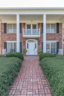 9 front brick walkway