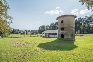 69 silo and barn