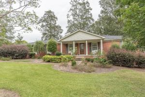 901 South Montgomery, Starkville, MS 39759